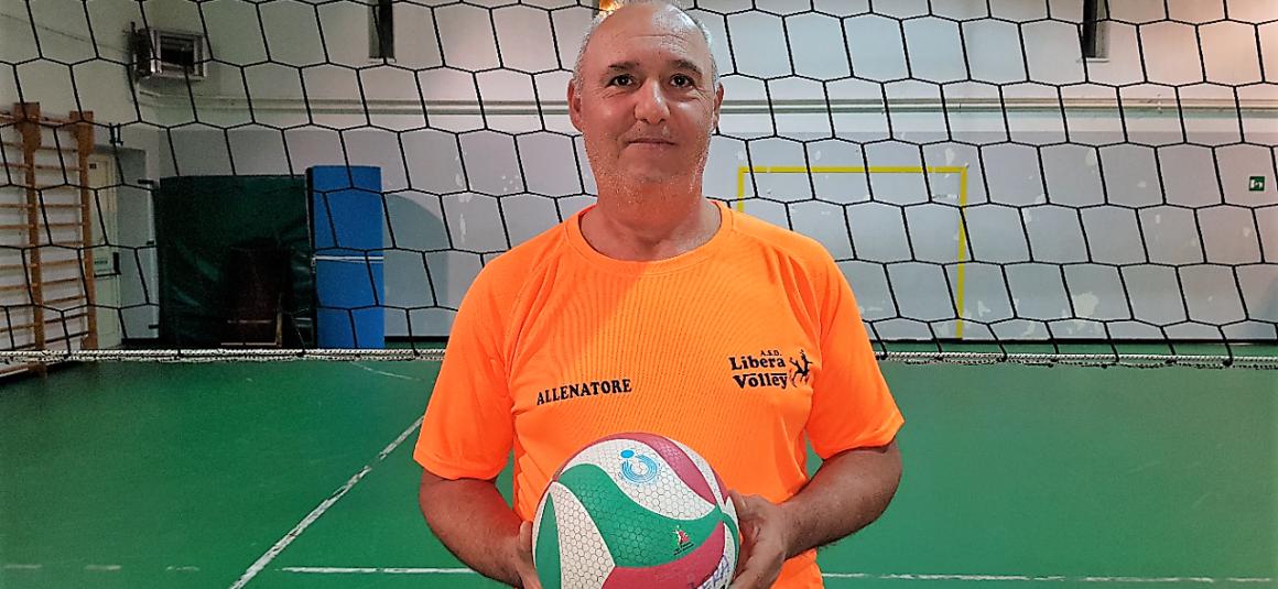 Presentiamo i nostri allenatori: Stefano Lucarini