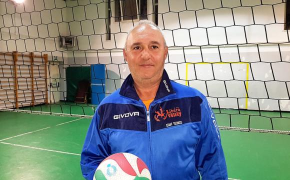 Stefano Lucarini