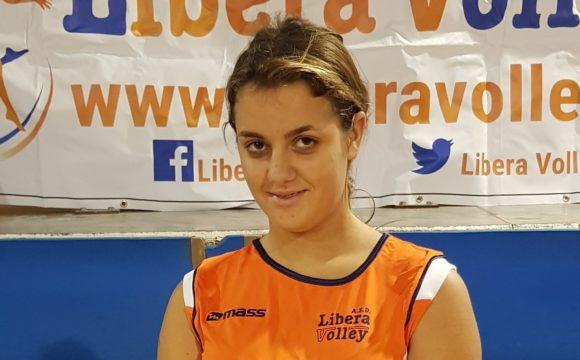 Alessia CROCE