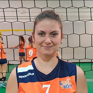 Veronica Pesoli