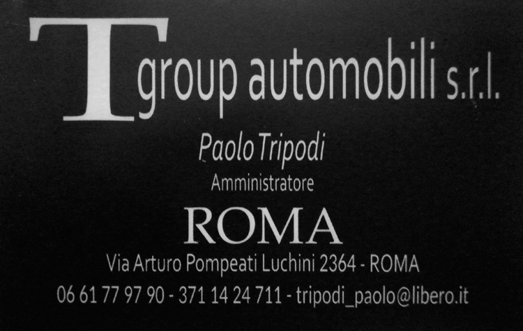 T Group Automobili
