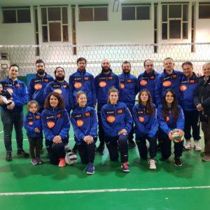 """Torneo del """"TIRRENO"""": LA FINALE – Girone Silver –"""