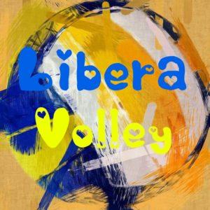 Libera Volley: insieme la pallavolo.
