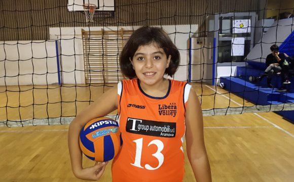 Giulia SCARSELLETTA