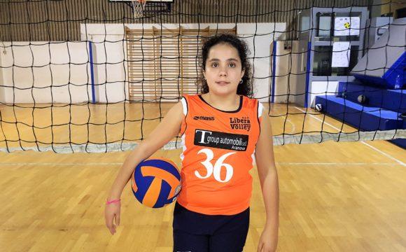 Sofia POSSIDENTE