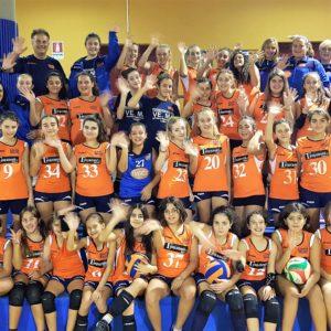 Campionato Under 16 f.le