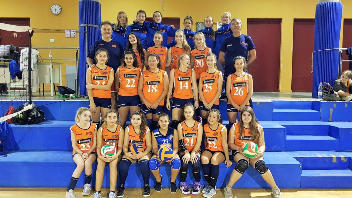 Campionato Under 14 f.le