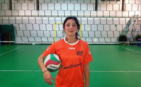 Silvia BARLETTA